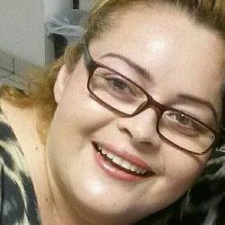 Luz María Cazarez