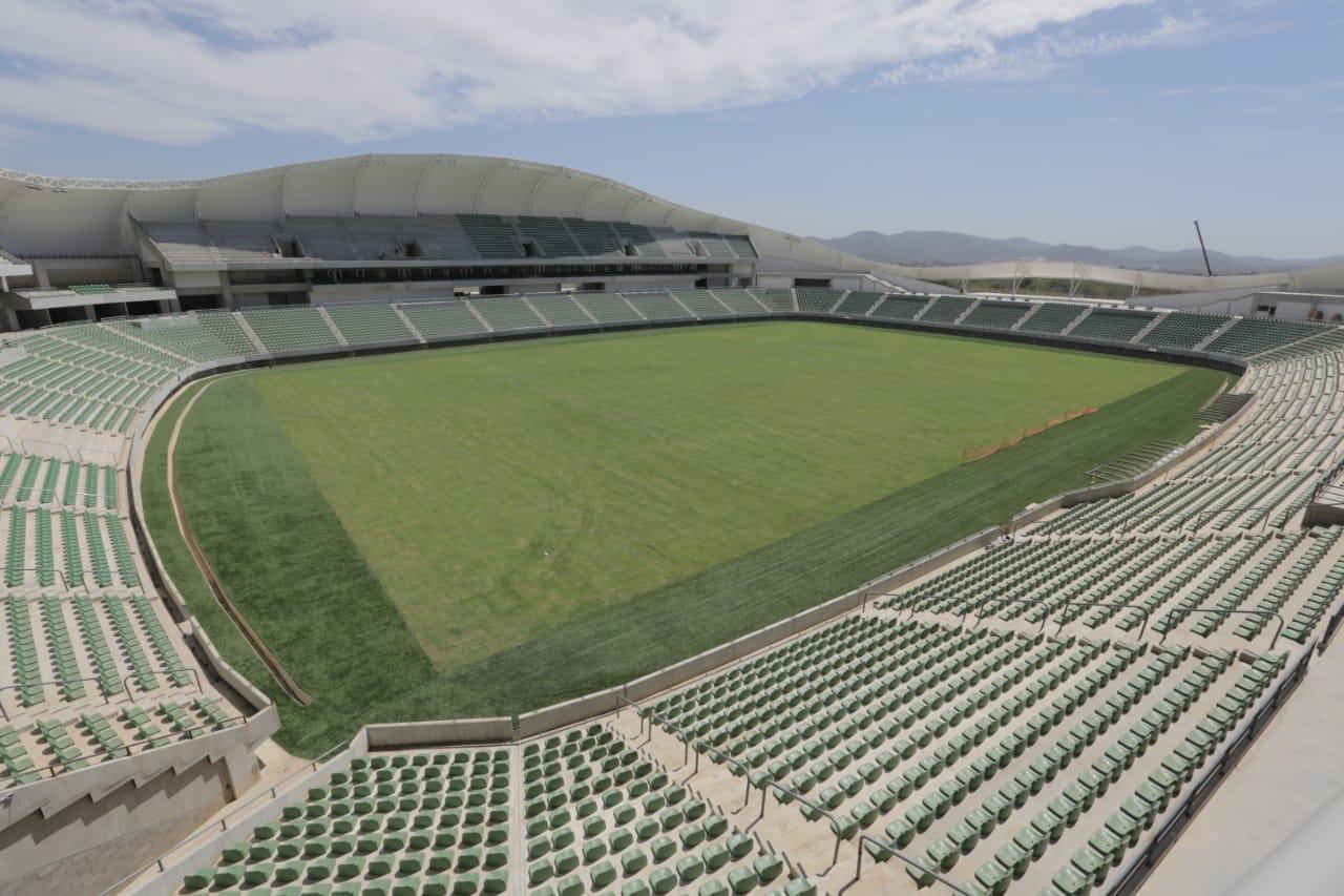 Mazatlán tendrá fútbol profesional: Quirino - Mi Ciudad